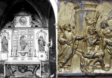 HISTOIRES D'ABBAYE