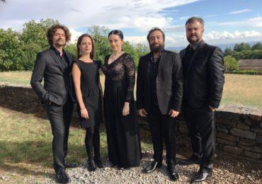 Concert Festival Déodat de Séverac le dimanche 1er août à 19h